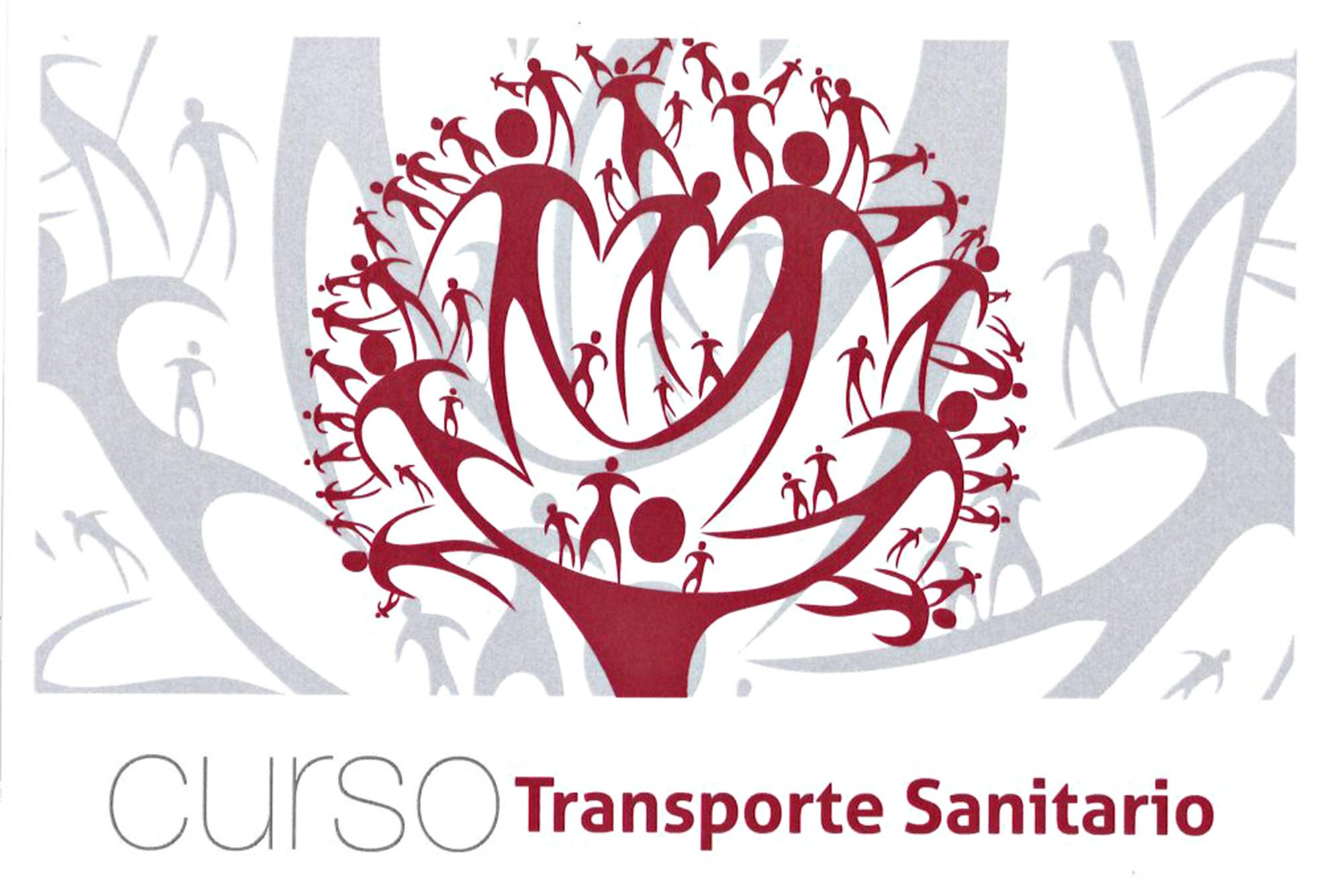 """Inauguración del curso """"Transporte Sanitario"""""""