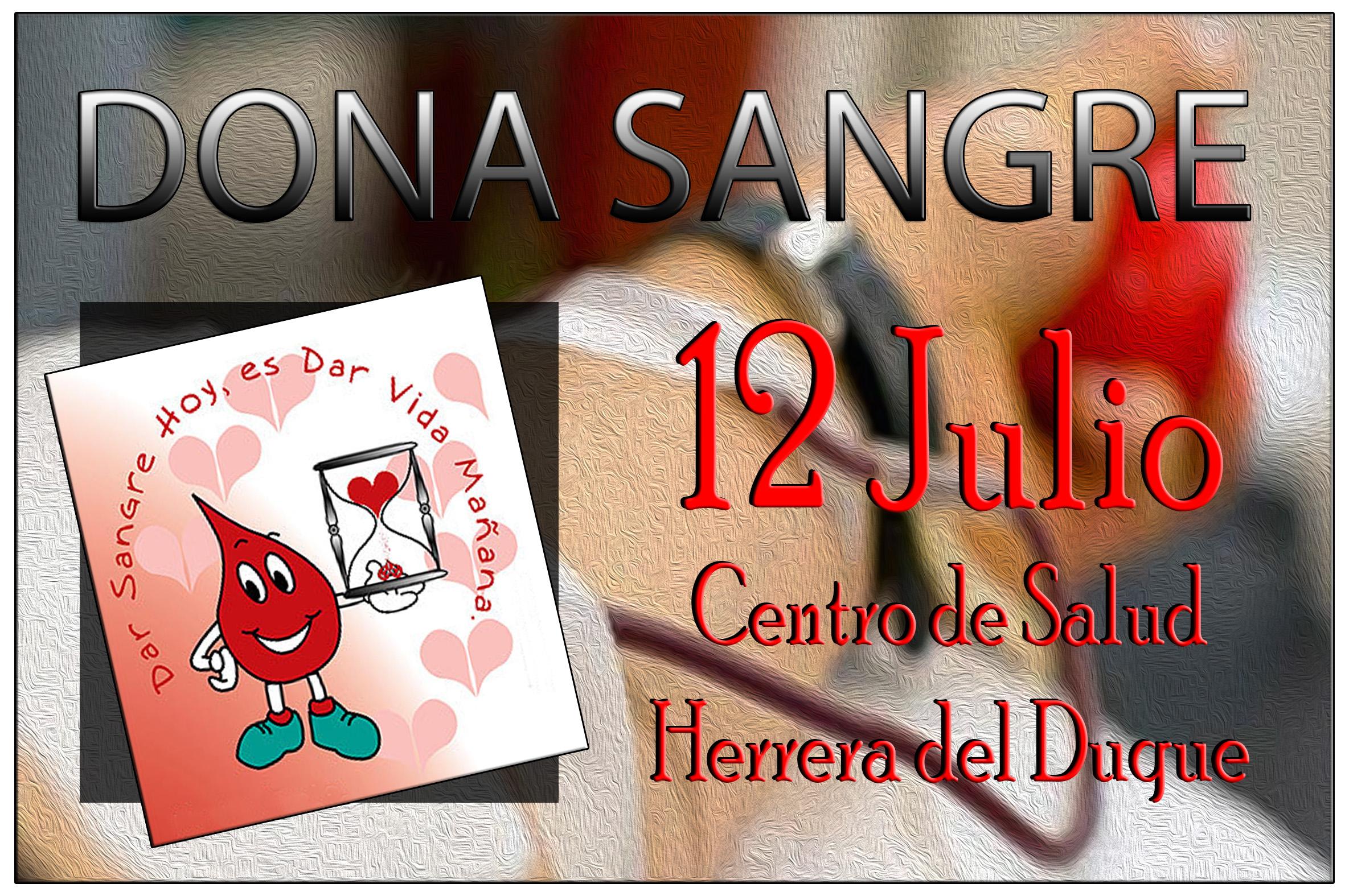 El Banco de Sangre de Extremadura visita la localidad
